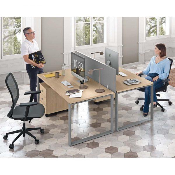 swing7020-scrivania-contrapposte